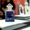 法式香氛美學  穿上藍調小黑裙