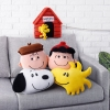 抱住Snoopy過聖誕