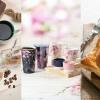 迎接櫻花季節!嘆春日花香咖啡