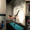 修線條無難度 齊齊yoga + fitness