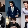 2015韓國美型男Top 10