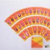 送新城市廣場x LEGO® Minifigures 祝賀潮語利是封至尊禮盒及揮春
