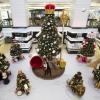 送「迷你空氣草」特別版聖誕擺設得獎名單