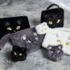 可愛三色貓