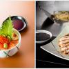 母親節帶媽媽品嚐精緻日式料理和迷你丼