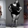 肥不等於醜 大碼模特兒時裝秀show quali