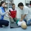 紅十字會:讓急救走進生活