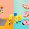 The Simpsons踩入美妝界!《阿森一族》聯乘護膚品香港有得賣