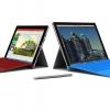 Surface Pro 4單挑 iPad Pro