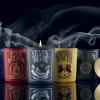 6公斤茶葉製成的蠟燭魔法