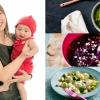親子工作坊 自製100%健康bb食譜