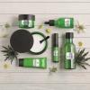 植物護膚掃走老化肌5steps