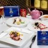 以茶入饌情人節限定套餐浪漫滿溢