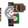 反轉傳統 腕錶新時尚