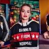 Rita Ora 宣示反傳統女性主義