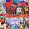 全城足球熱!8大世界盃主題商場任你玩個夠