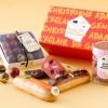 入鄉隨俗法國甜點推農曆年特色產品